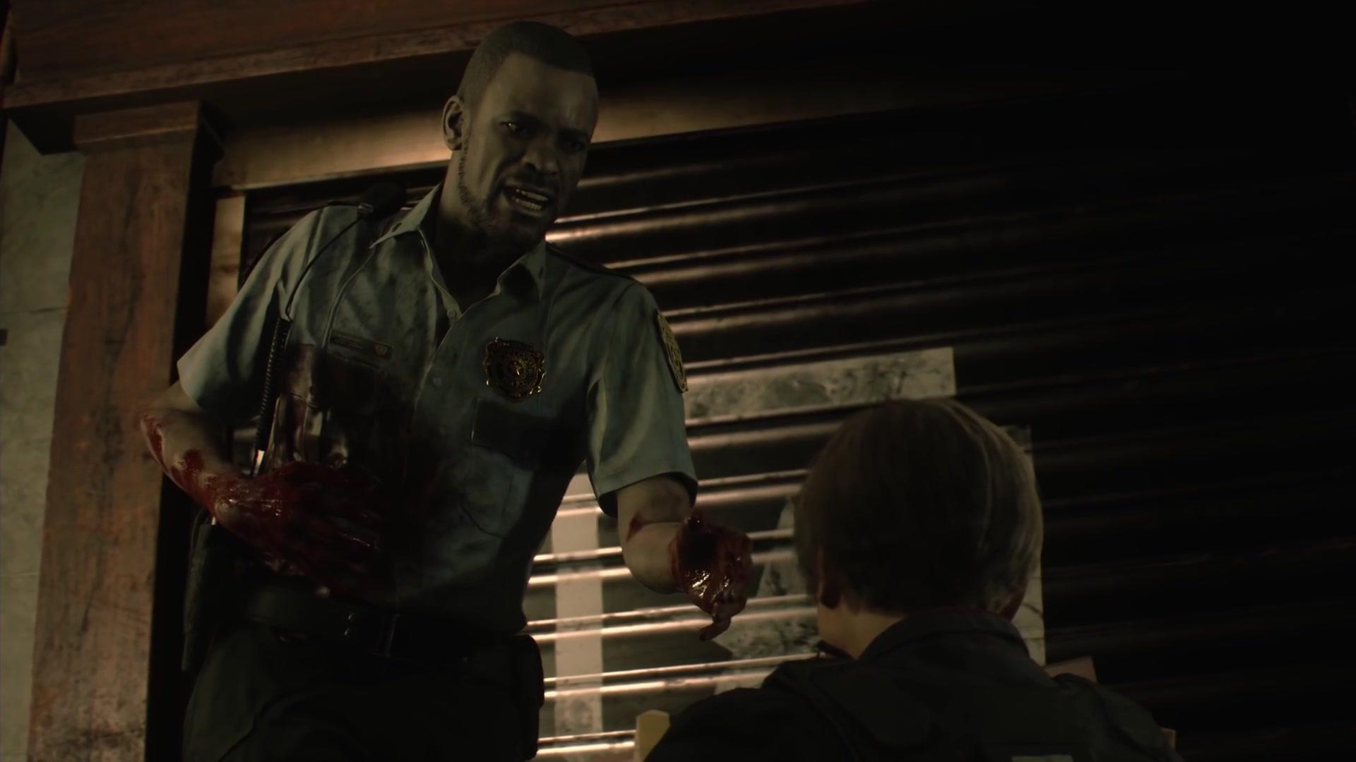 Resident Evil 2 0445.jpg - Resident Evil 2
