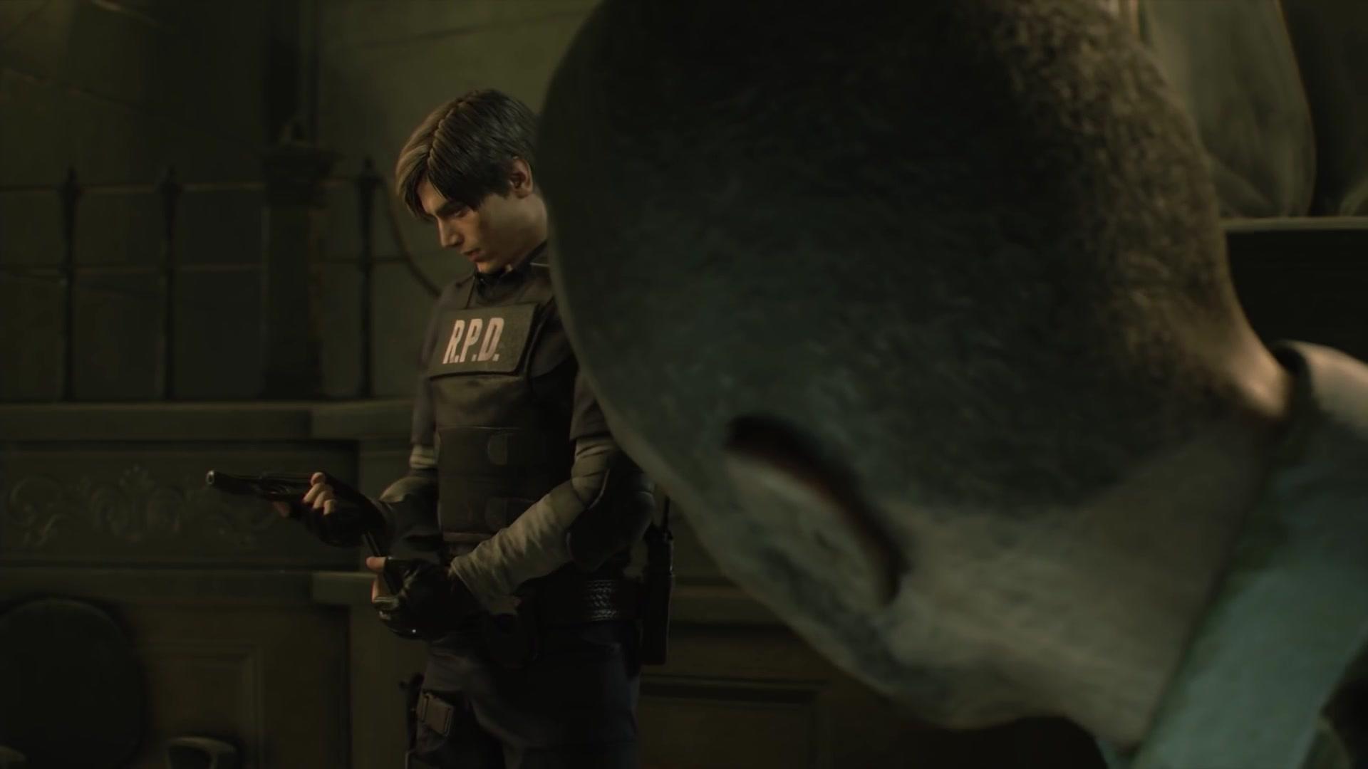Resident Evil 2 0468.jpg - Resident Evil 2