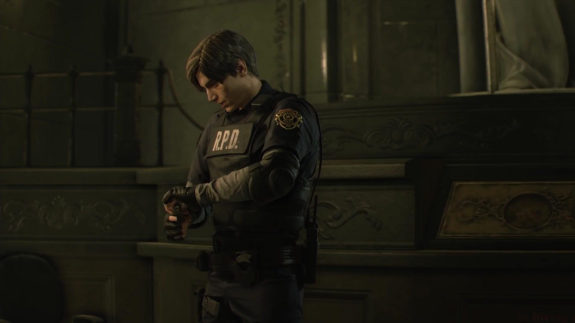 Resident Evil 2 0471.jpg - Resident Evil 2
