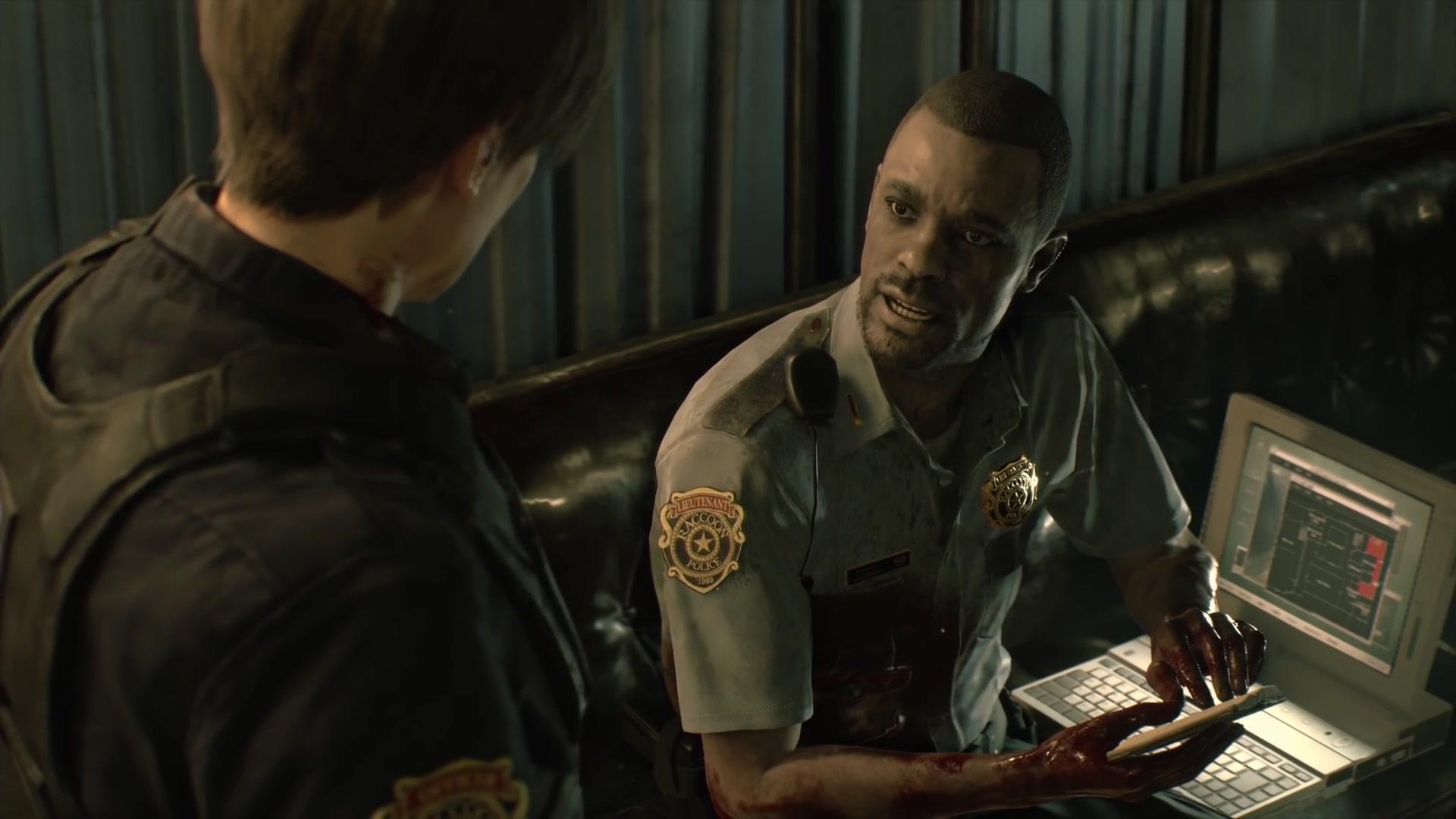 Resident Evil 2 0485.jpg - Resident Evil 2