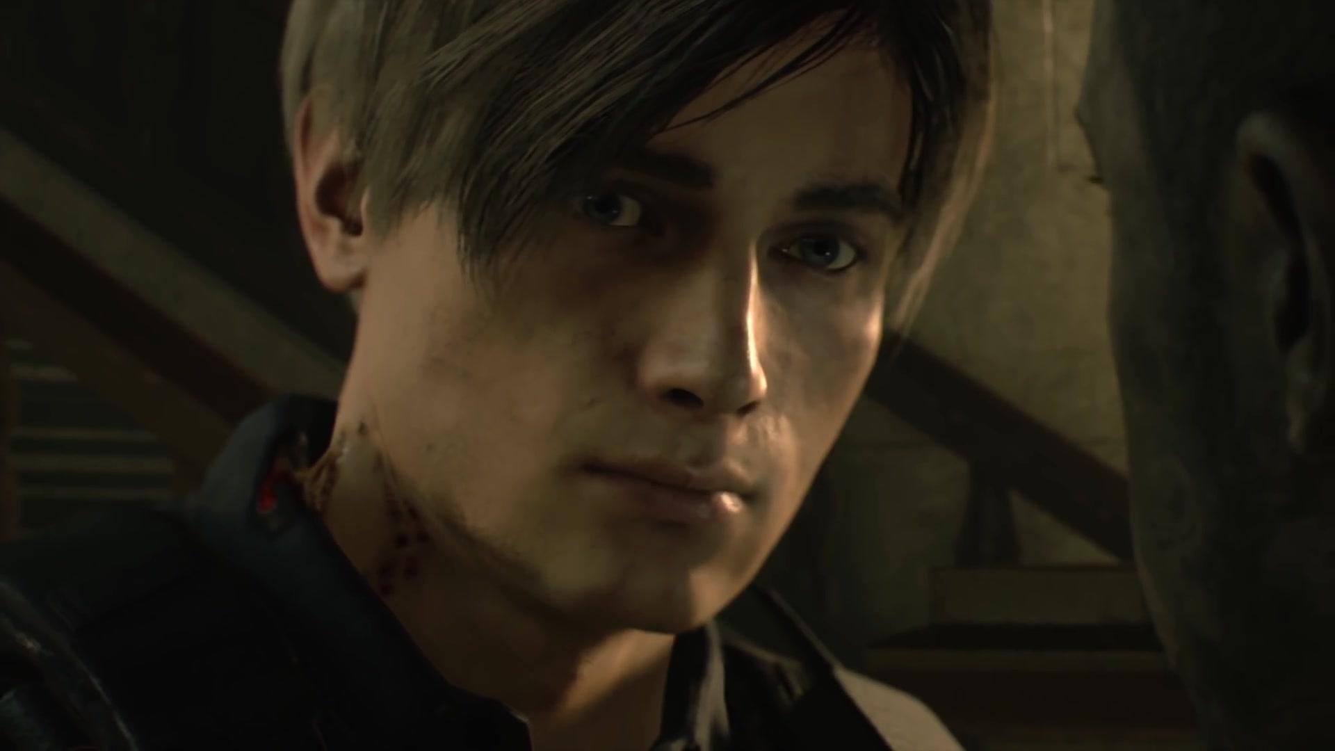 Resident Evil 2 0535.jpg - Resident Evil 2