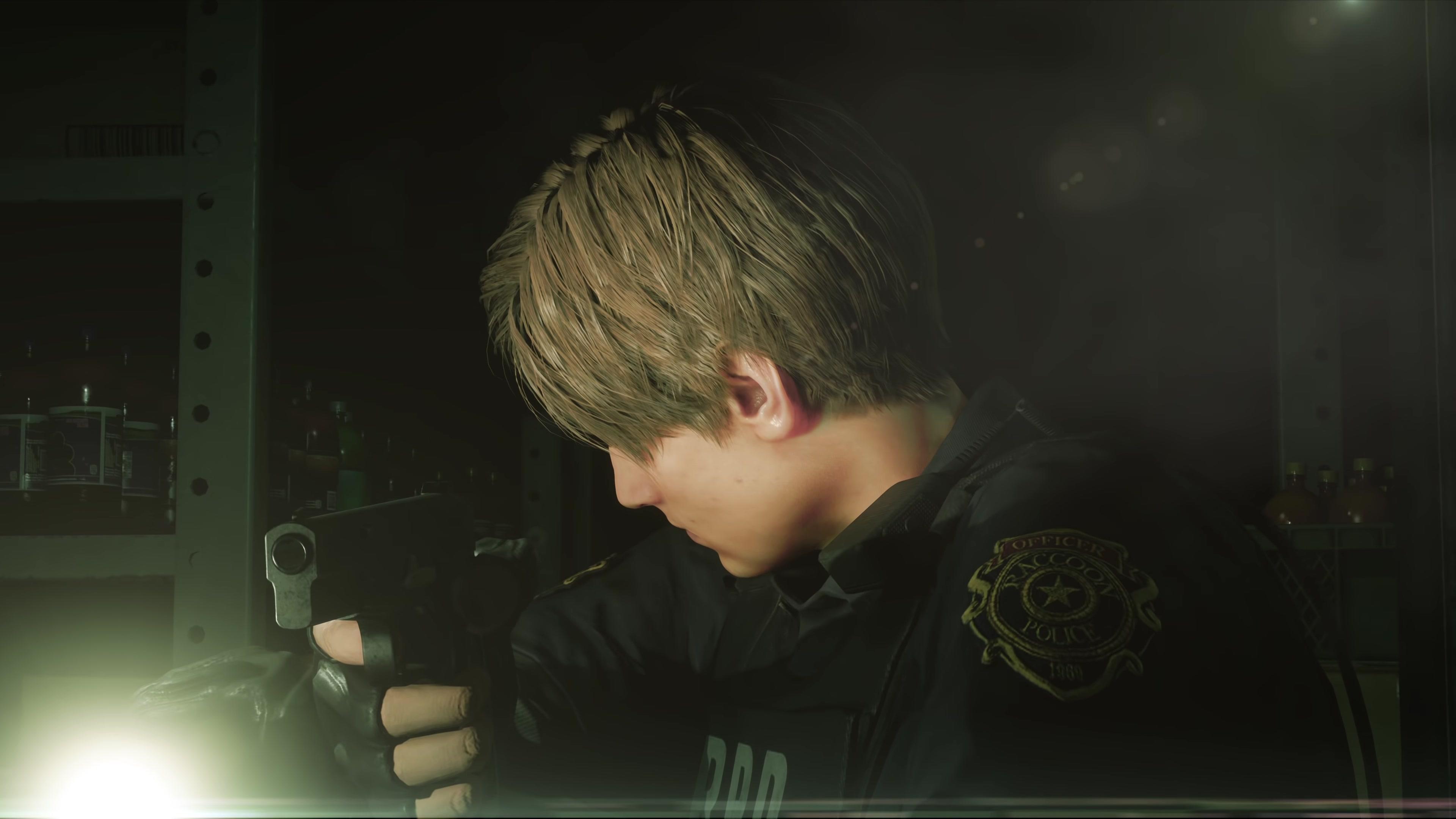 Resident Evil 2 rem 109.jpg - Resident Evil 2