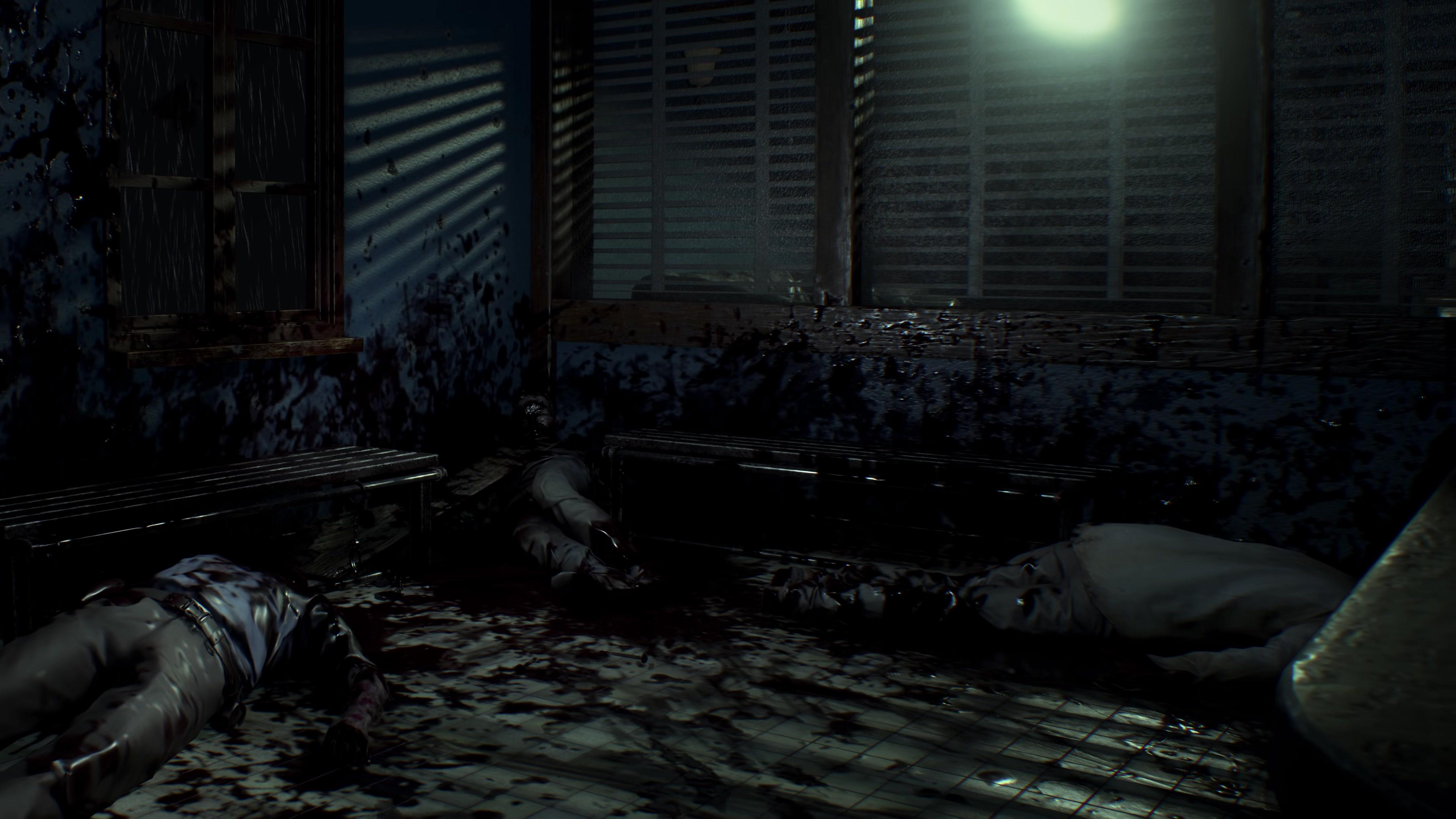 Resident Evil 2 rem 135.jpg - Resident Evil 2