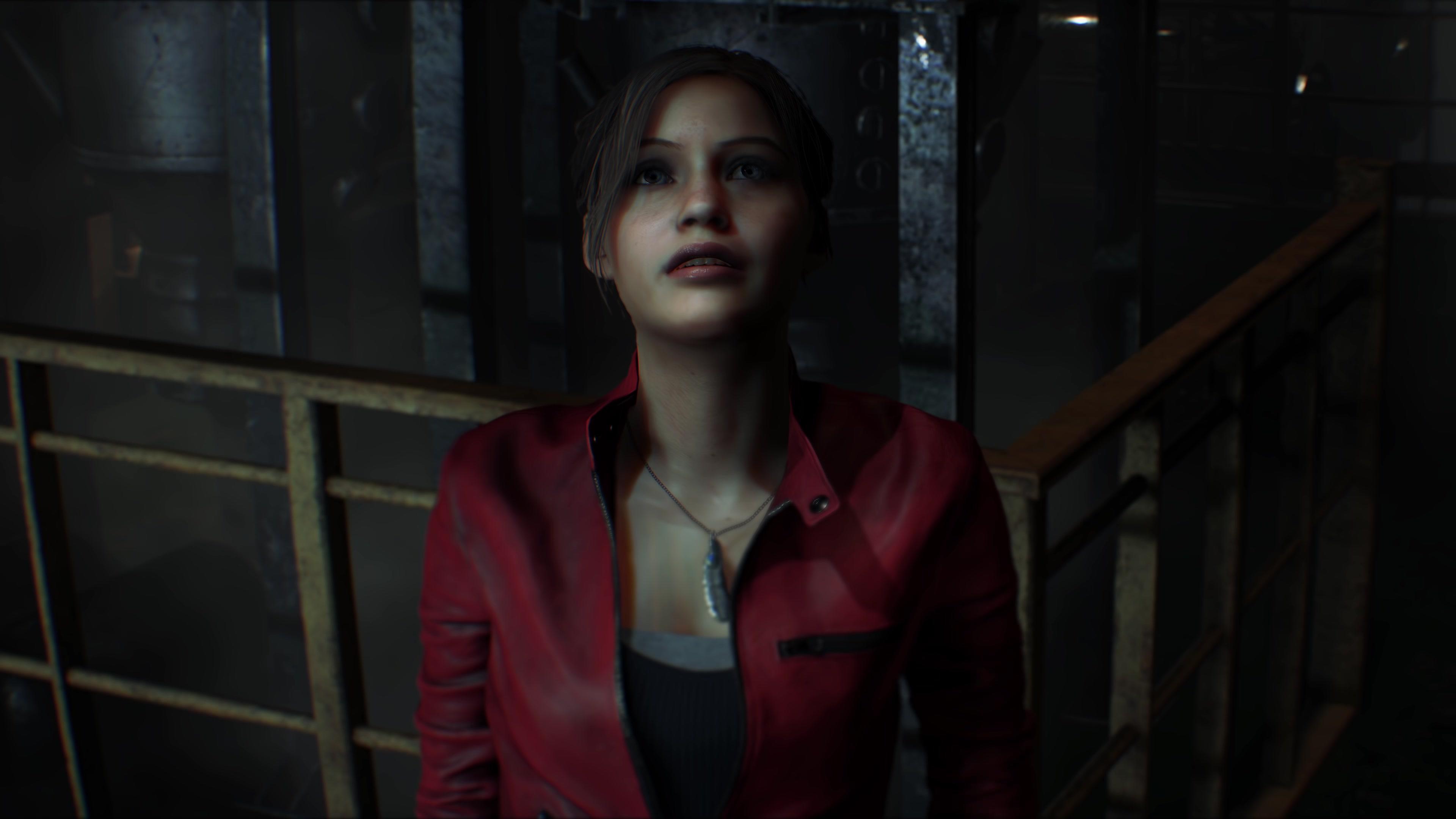 Resident Evil 2 rem 164.jpg - Resident Evil 2