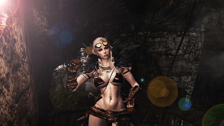 ; ) - Elder Scrolls 5: Skyrim, the