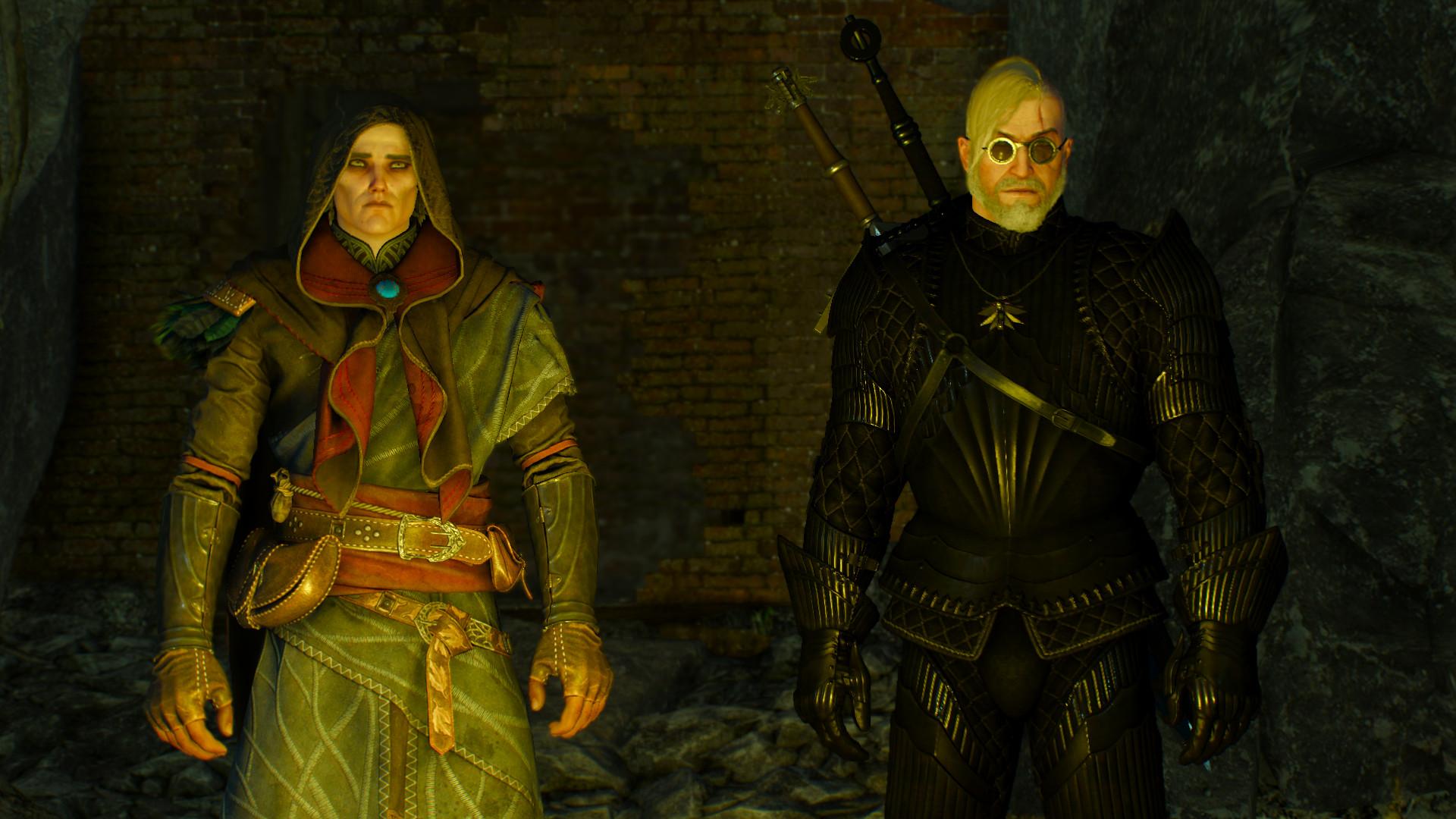 Ну,шо - потанцуем.jpg - Witcher 3: Wild Hunt, the