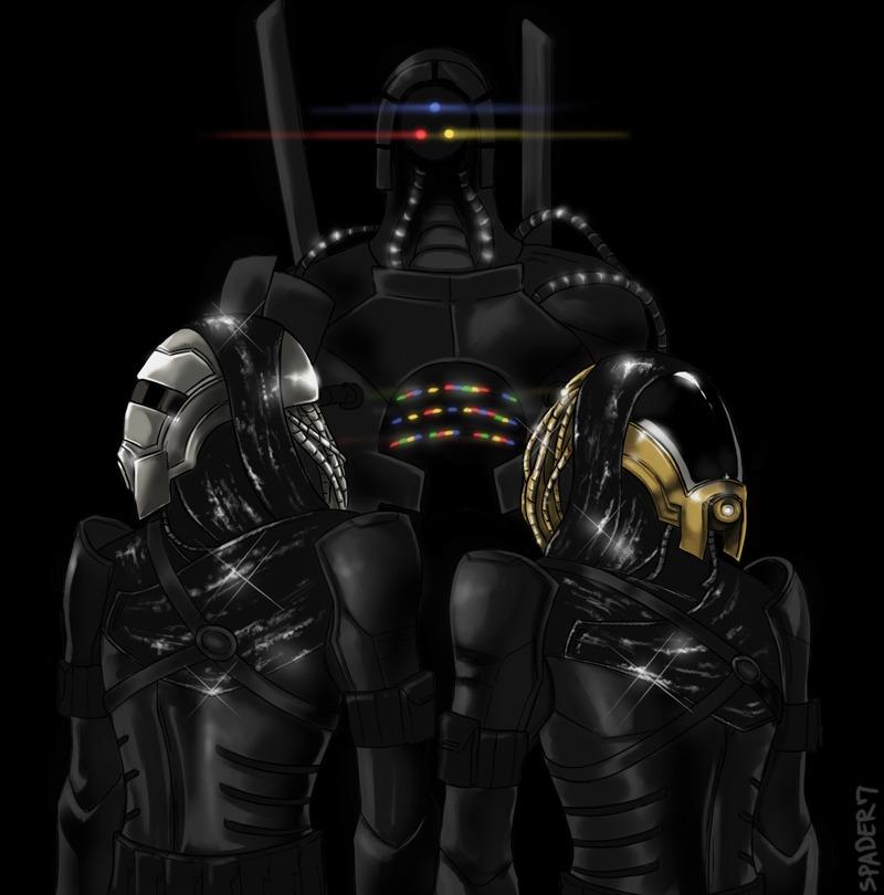 2xtC3xju7pM.jpg - Mass Effect 3 Арт, Кворианцы