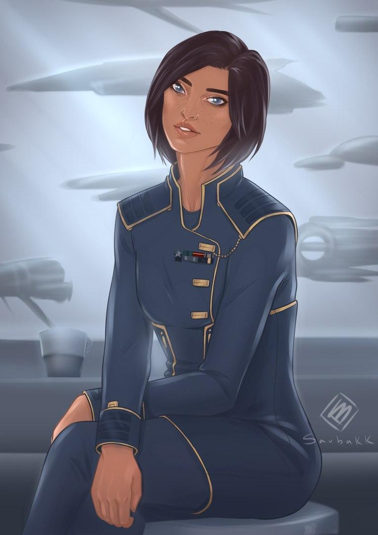 VewPRPVOLdw.jpg - Mass Effect 3 Арт