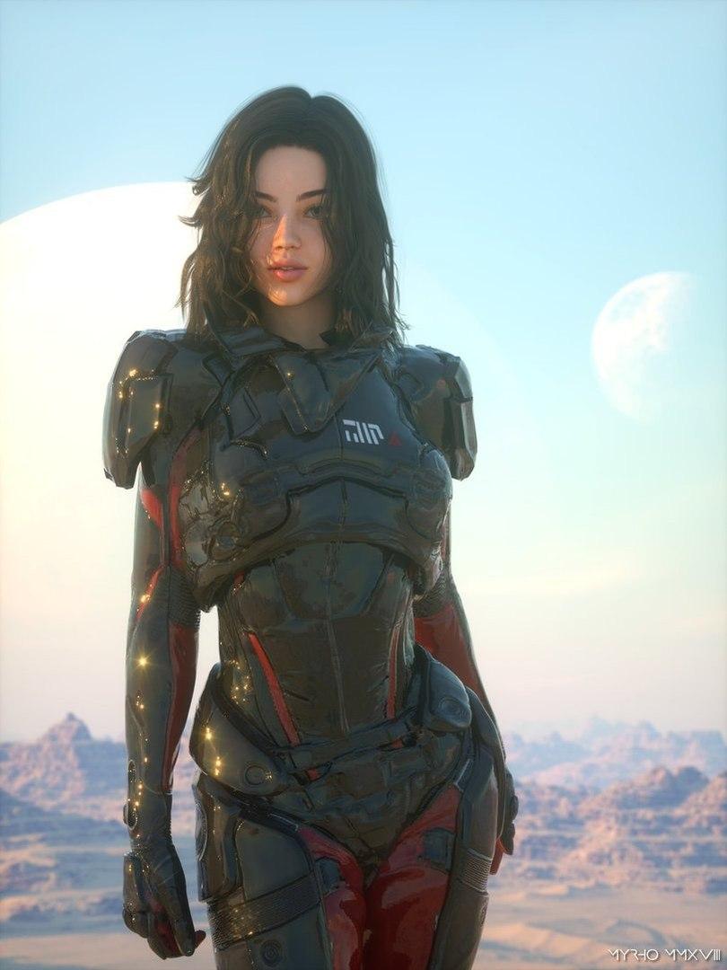 KGJKYlw0Nsw.jpg - Mass Effect 3 Арт