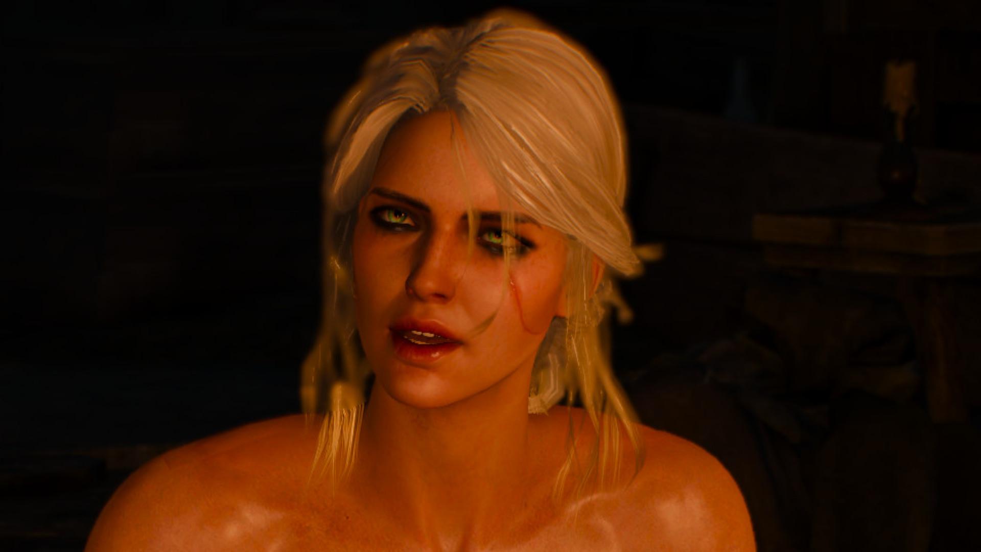 КРАСОТКА.jpg - Witcher 3: Wild Hunt, the