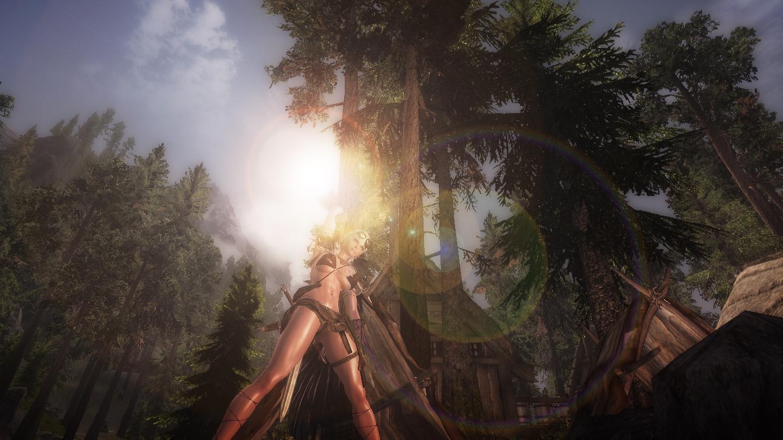 O_o - Elder Scrolls 5: Skyrim, the