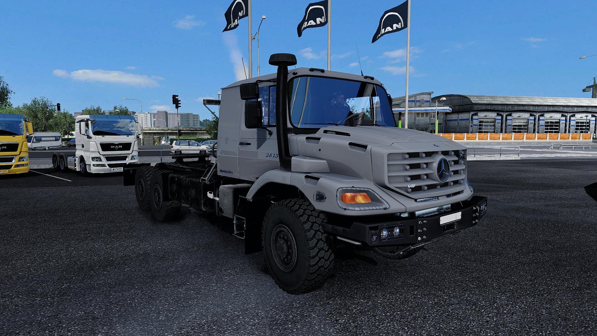 TTxfFvIpjzY.jpg - Euro Truck Simulator 2
