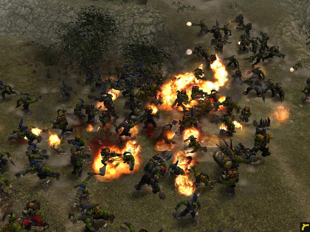 relic02297.jpg - Warhammer 40.000: Dawn of War