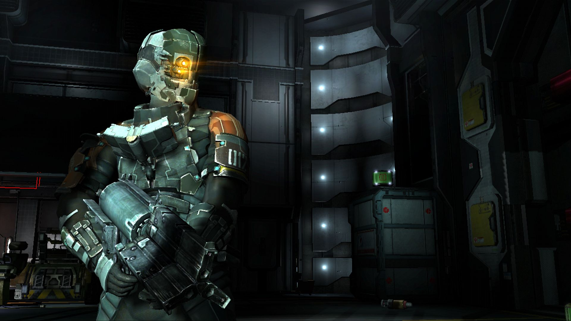 Severed - Dead Space