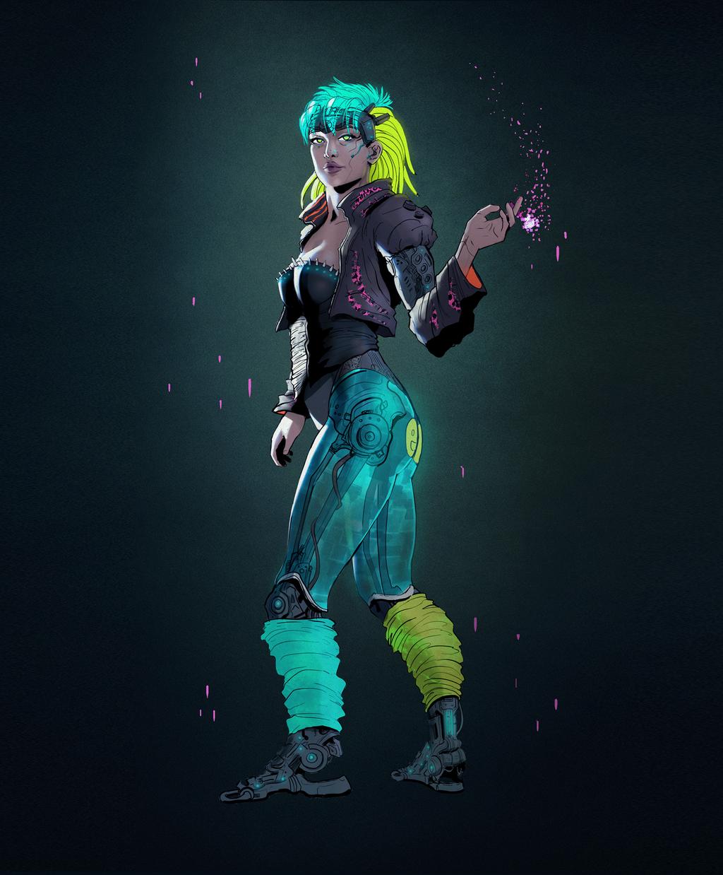 cyberpunk_by_skyrawathi-dceaf1n.png - Cyberpunk 2077