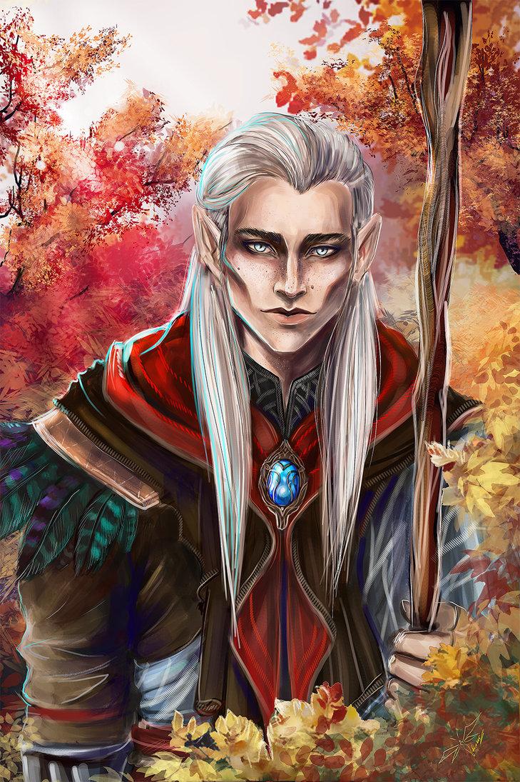 avallac_h_by_gotat-d9biij4.jpg - Witcher 3: Wild Hunt, the