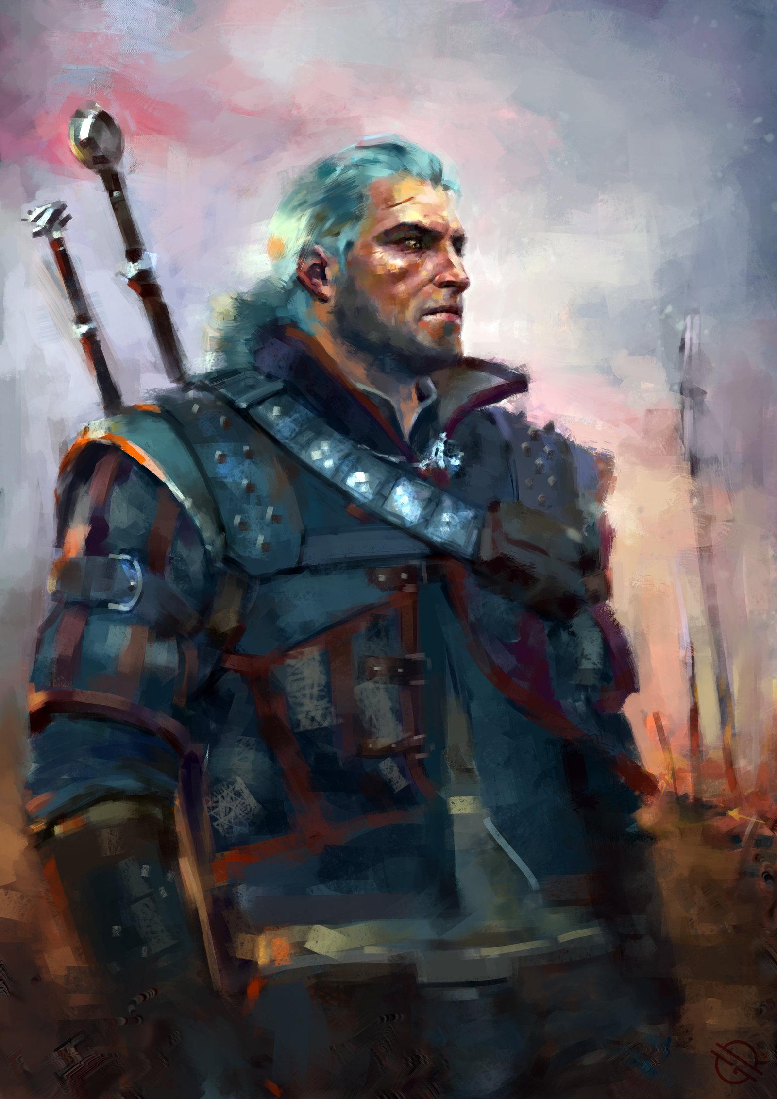 The Witcher 3: Wild Hunt - Witcher 3: Wild Hunt, the