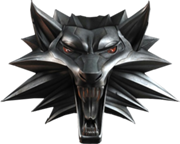 180px-Amulet_wilka.png - Witcher 3: Wild Hunt, the