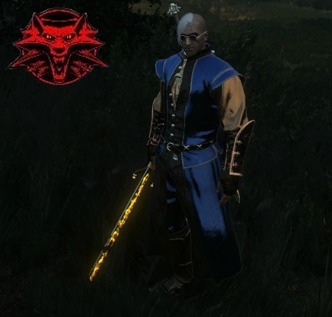 Офирское снаряжение.jpg - Witcher 3: Wild Hunt, the