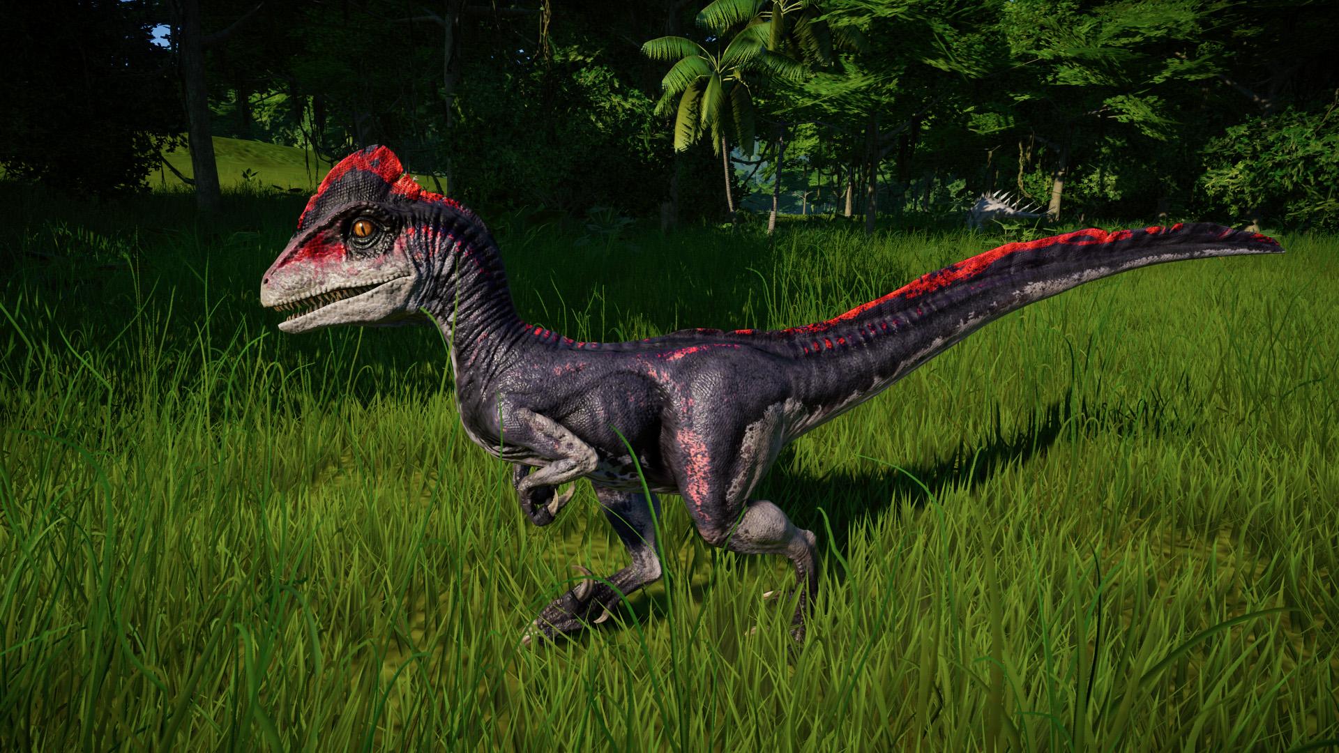 динозавр дейноних картинки свадебную церемонию