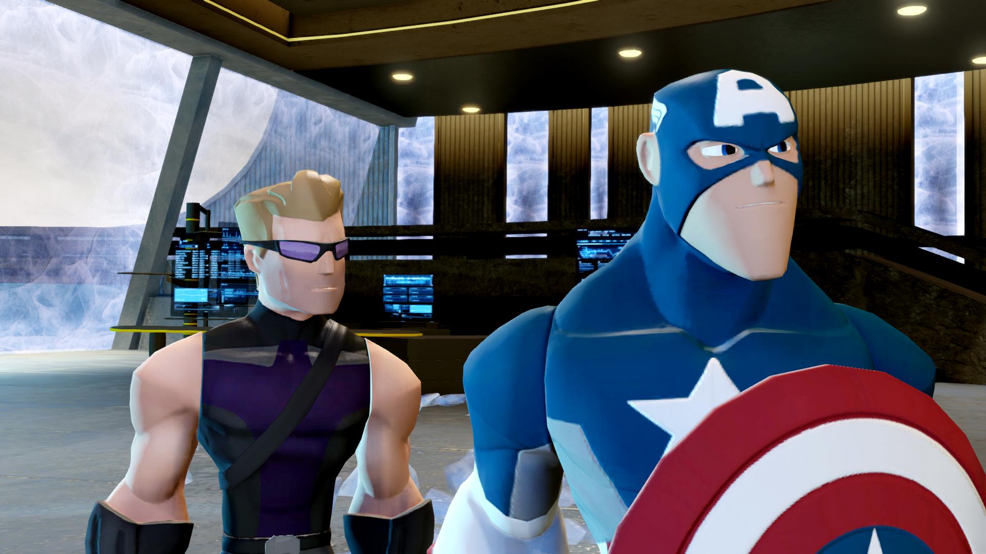 DisneyInfinity2 - -