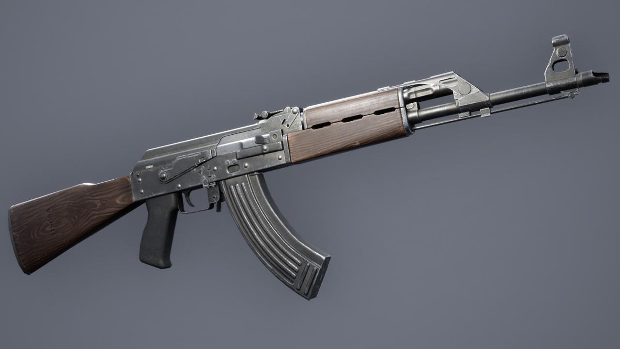 Застава М70 - Will To Live Online Арт, Оружие