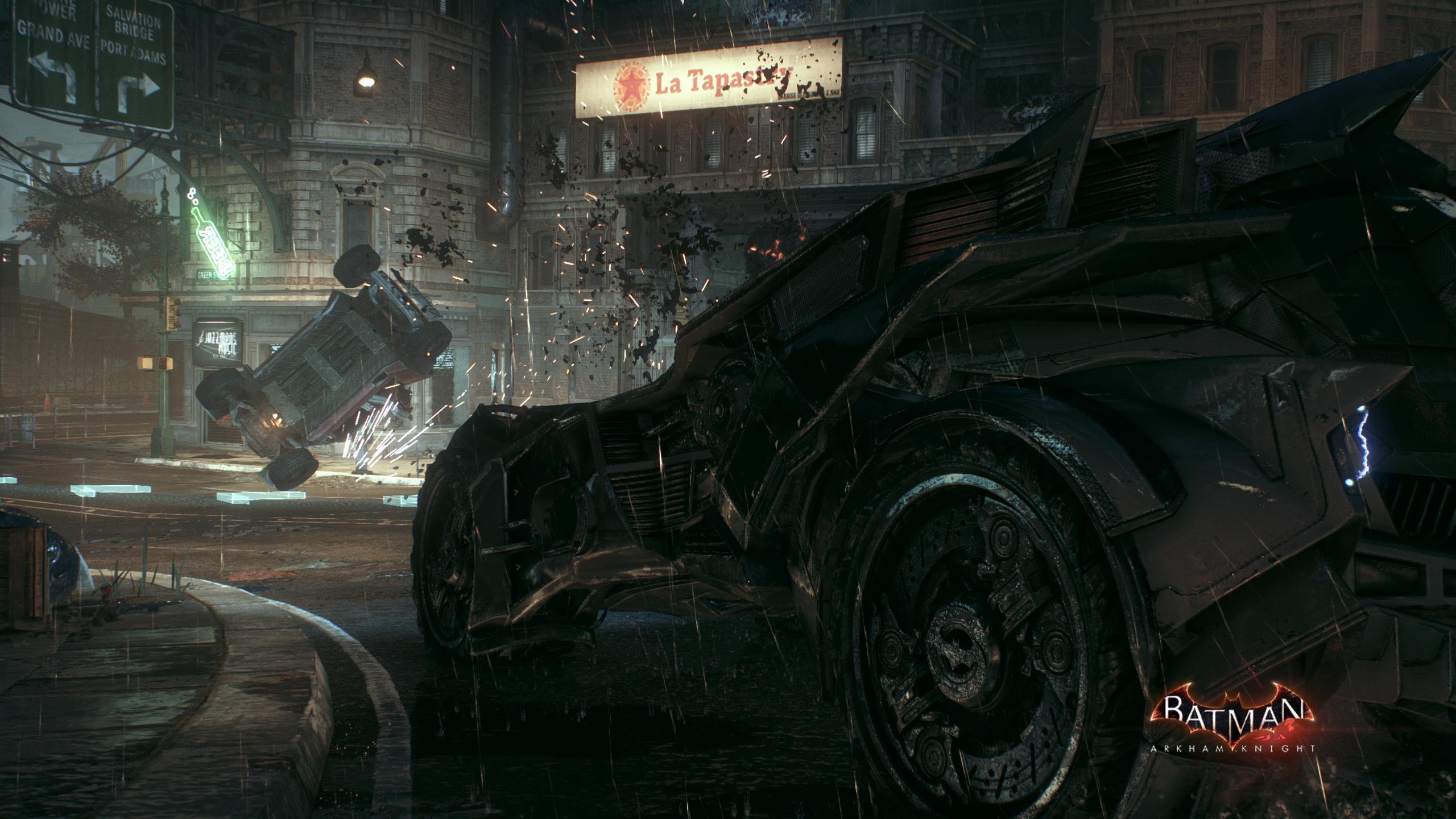 BatmanAK (12).jpg - Batman: Arkham Knight