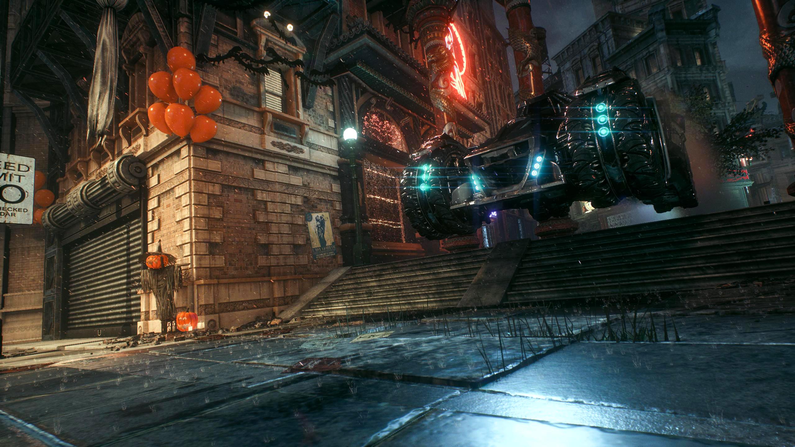 BatmanAK (11).jpg - Batman: Arkham Knight