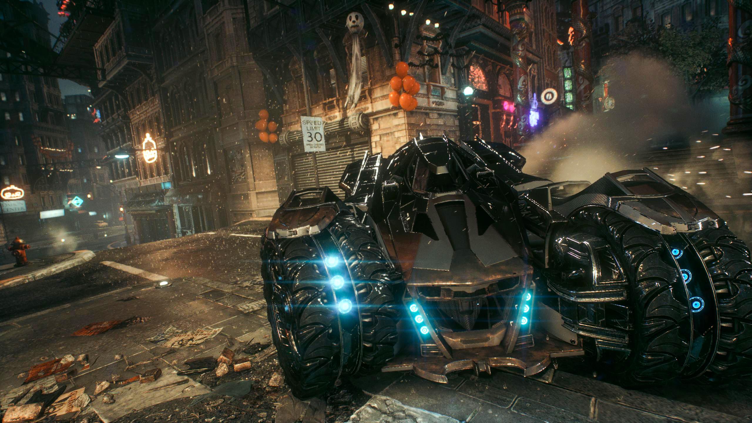 BatmanAK (10).jpg - Batman: Arkham Knight