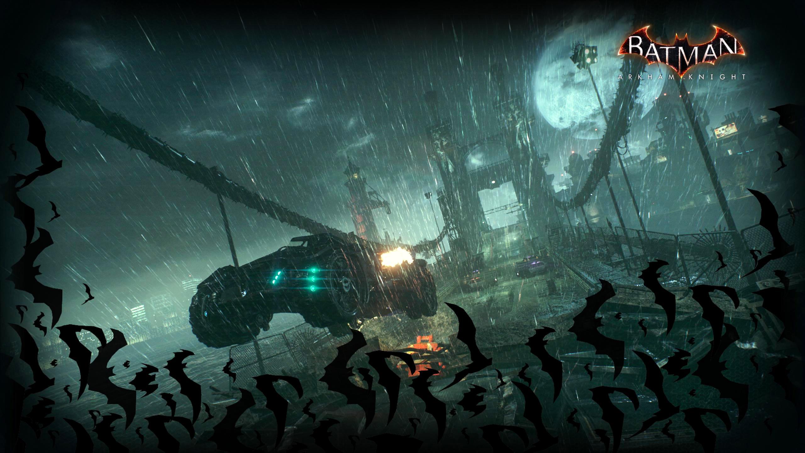 BatmanAK (9).jpg - Batman: Arkham Knight