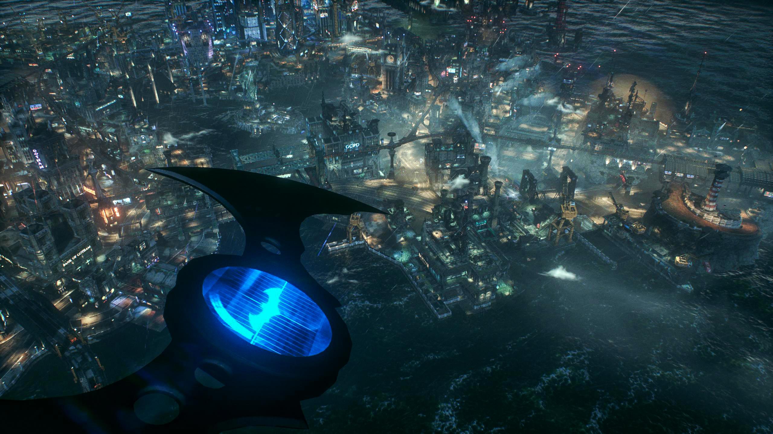 BatmanAK (2).jpg - Batman: Arkham Knight