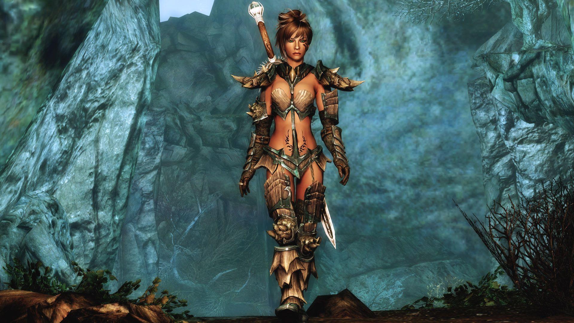 skyrim da.jpg - Elder Scrolls 5: Skyrim, the