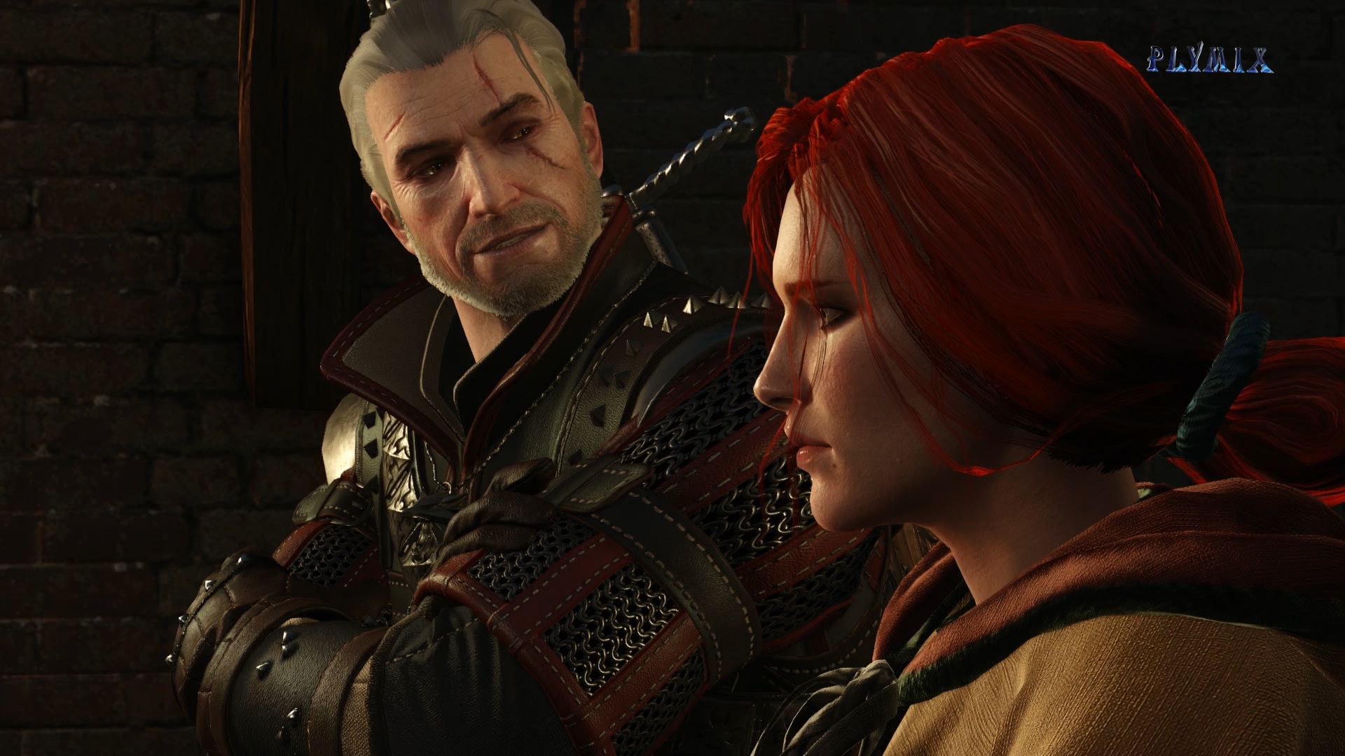 3 Трисс.png - Witcher 3: Wild Hunt, the