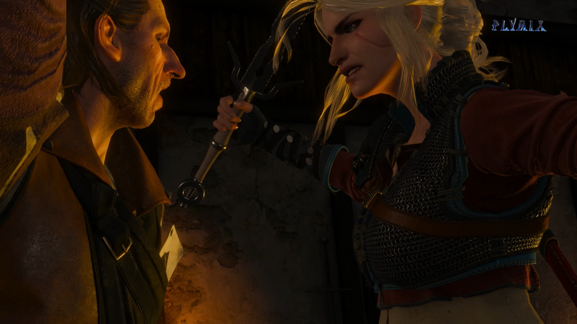 14 ублюдок.png - Witcher 3: Wild Hunt, the