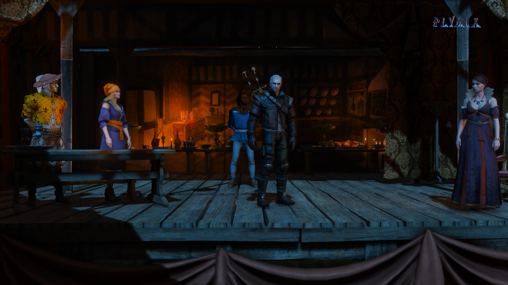 17 театр.png - Witcher 3: Wild Hunt, the