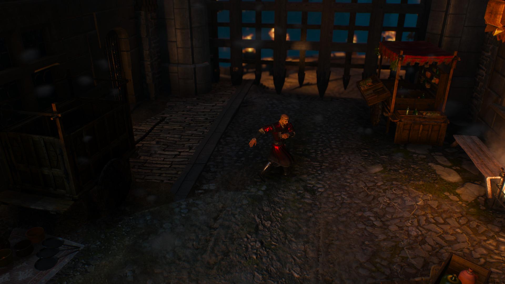 ТАНЦУЮТ ВСЕ.jpg - Witcher 3: Wild Hunt, the