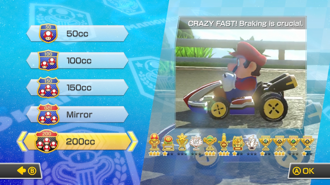 Mario Kart 8 - Mario Kart 8 Скриншот