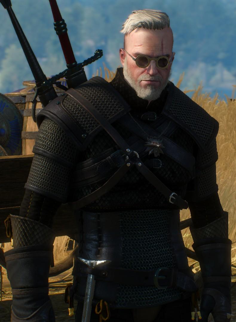 ш.ЗМЕИ1.jpg - Witcher 3: Wild Hunt, the