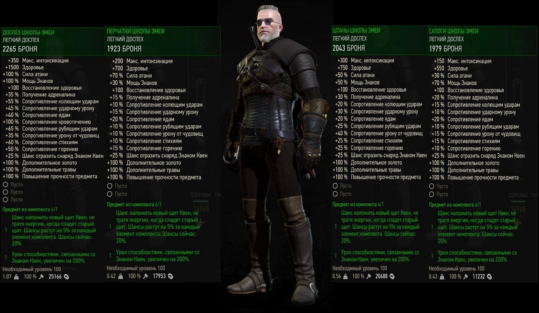 ш.ЗМЕИ.jpg - Witcher 3: Wild Hunt, the