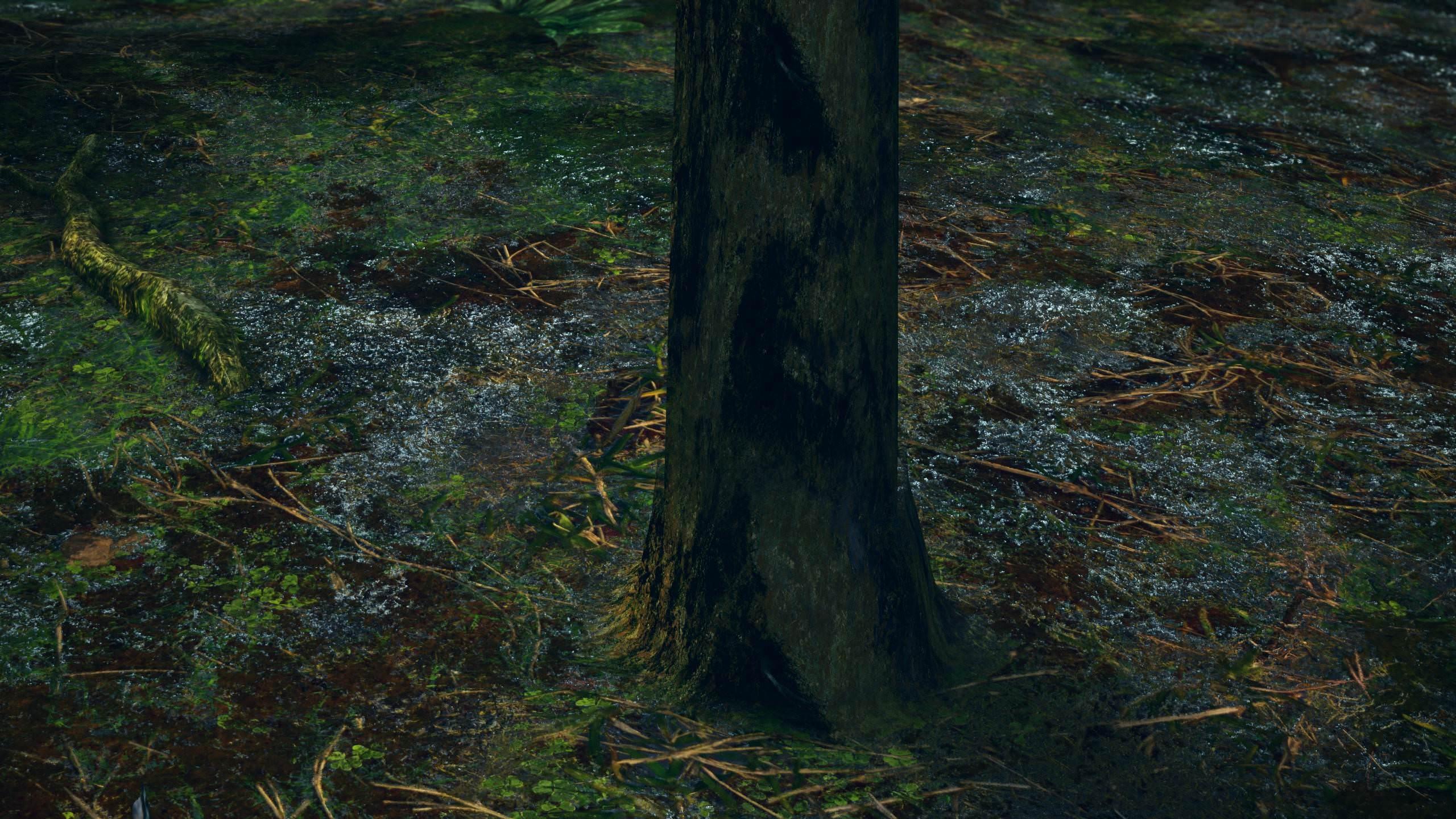 Улучшенные 4K-текстуры для ремастера - Dark Souls 4K