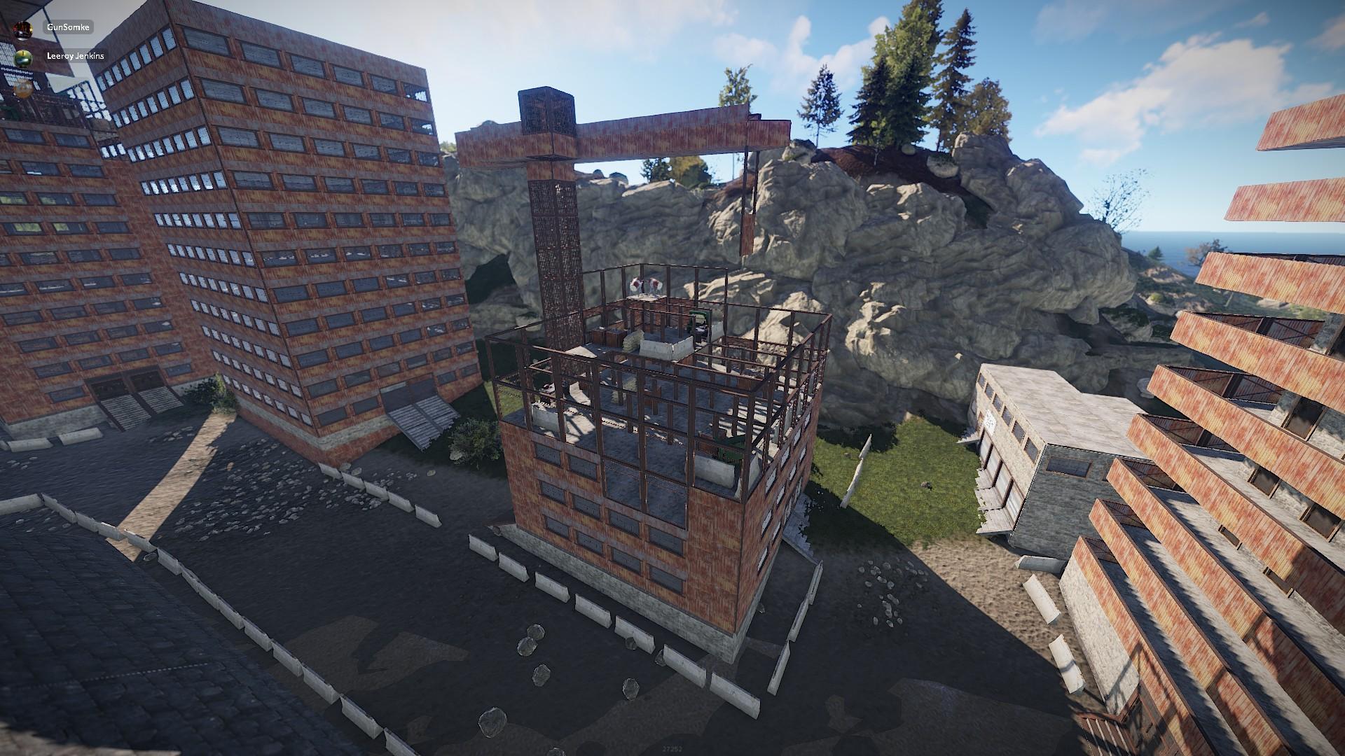 Rust - Rust