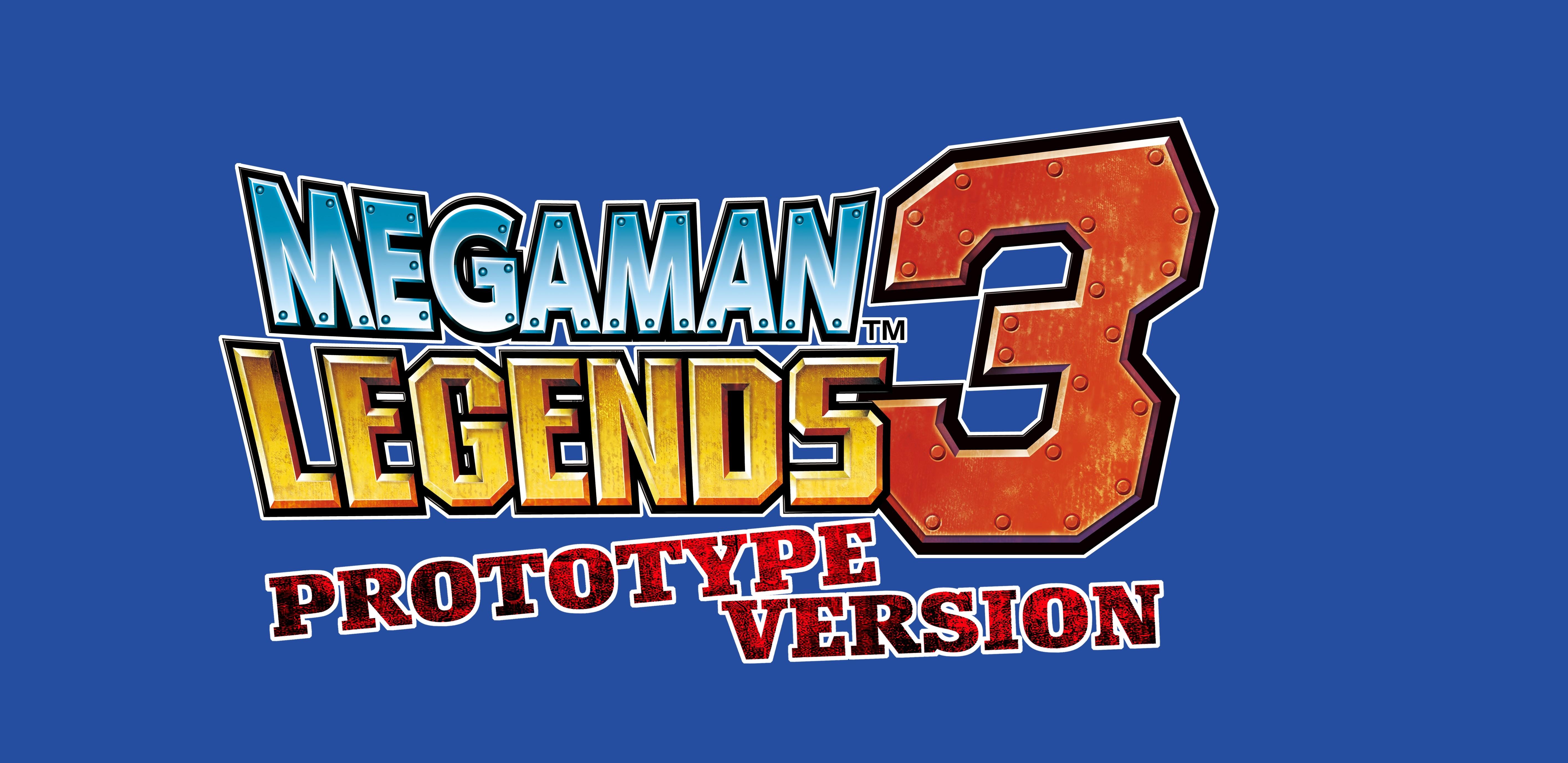 Mega Man Legends 3 - Mega Man Legends 3 Арт