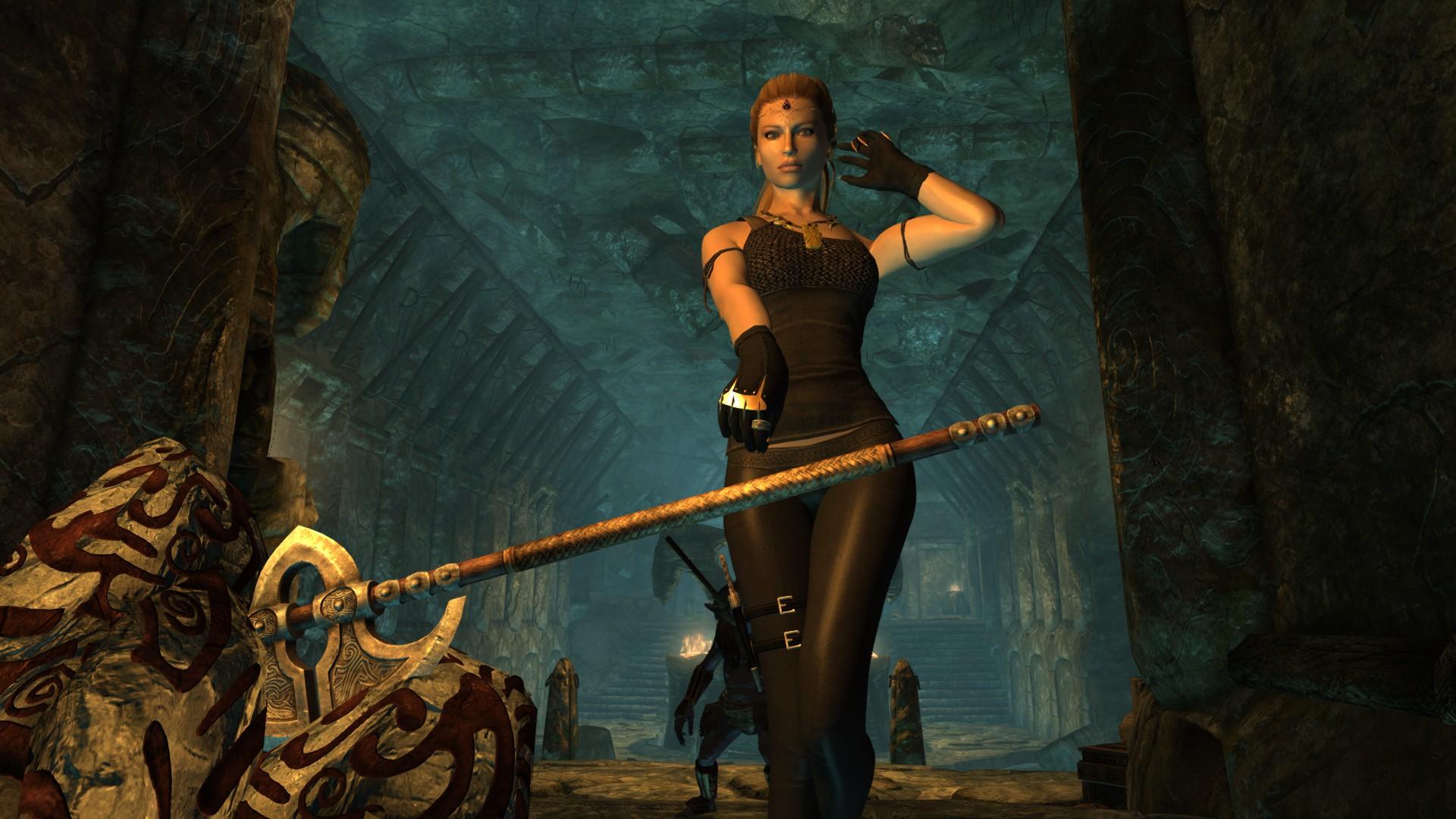 20180709033955_1.jpg - Elder Scrolls 5: Skyrim, the