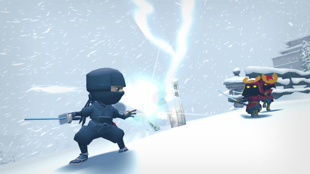 Mini Ninjas - Mini Ninjas