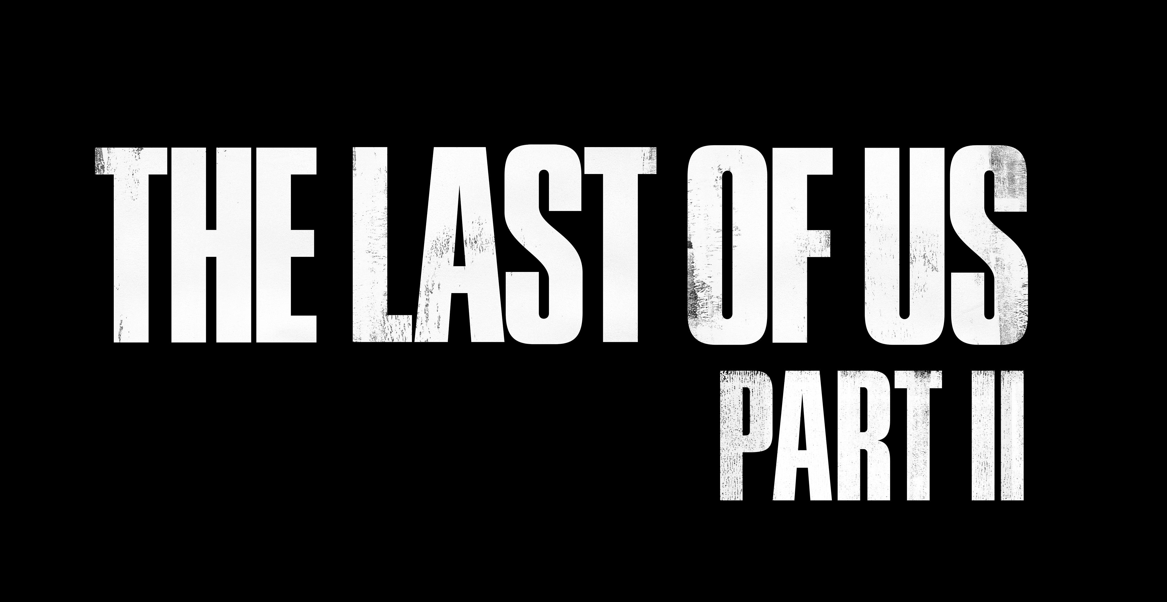 Логотип - Last of Us: Part 2, the Арт