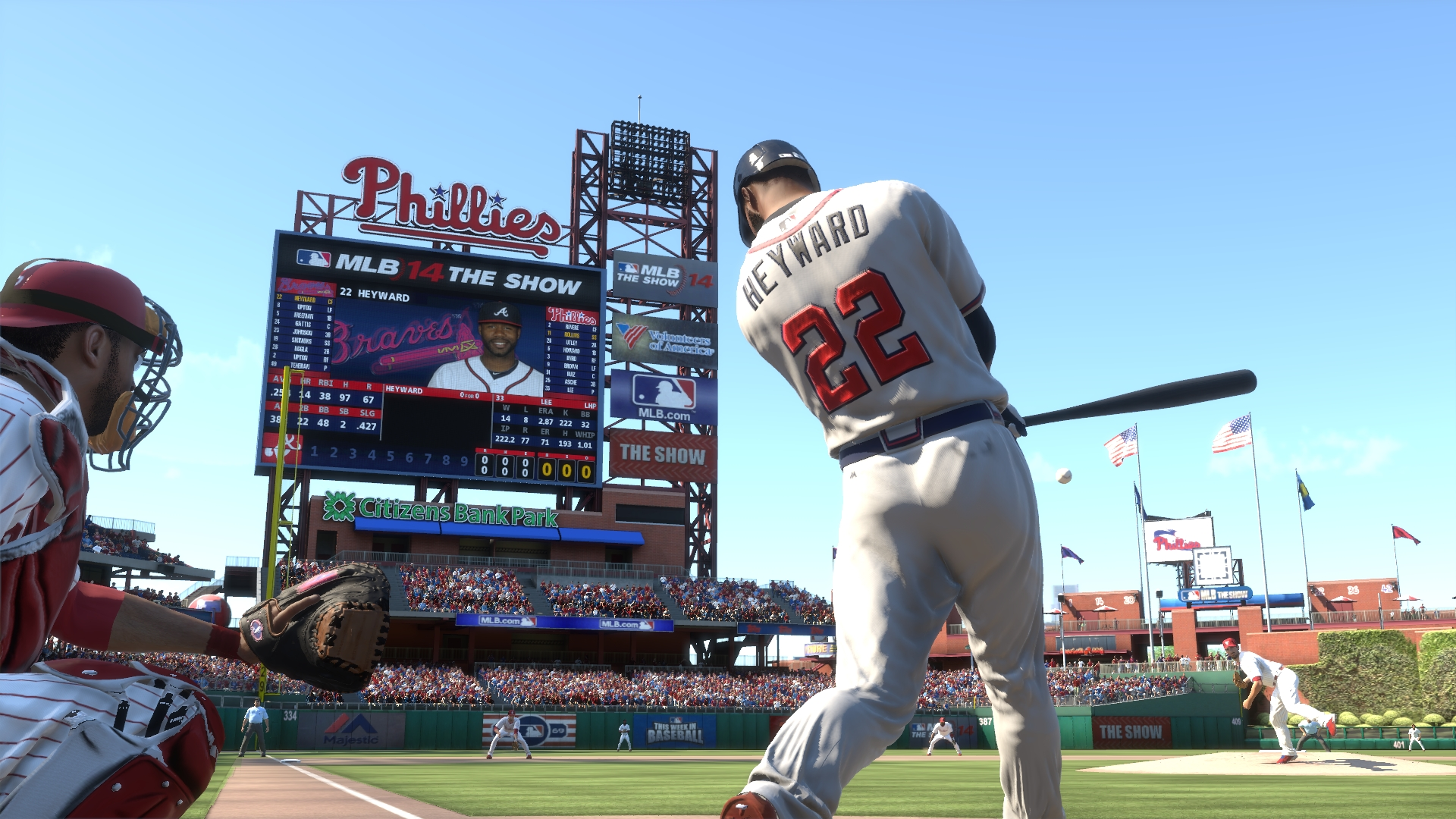 MLB 14: The Show - MLB 14: The Show