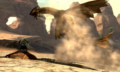 Ultimate - Monster Hunter 4