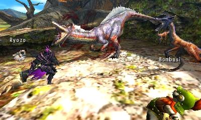 Ultimate - Monster Hunter 4