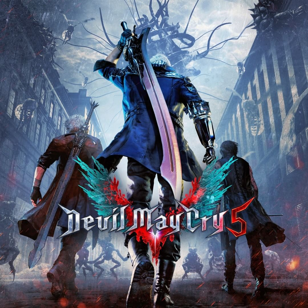 34845961_1740553866038163_6171826751191121920_n.jpg - Devil May Cry 5