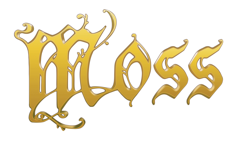 Логотип - Moss Арт
